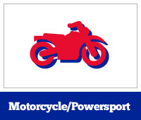 Motorcycle/Powersport Batteries
